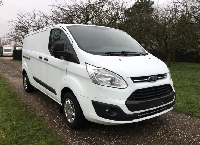 Ford_Transit Custom 136Pk